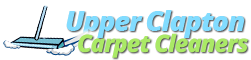 Upper Clapton Carpet Cleaners